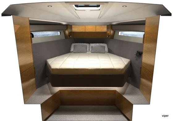 BAV_SPORT 360 Fwd Cabin