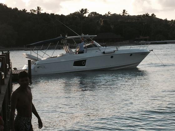 Fishing 39 toninho a