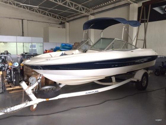 Bayliner Capri 21